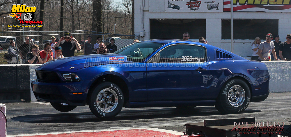 Photo of 2012 CJ Mustang